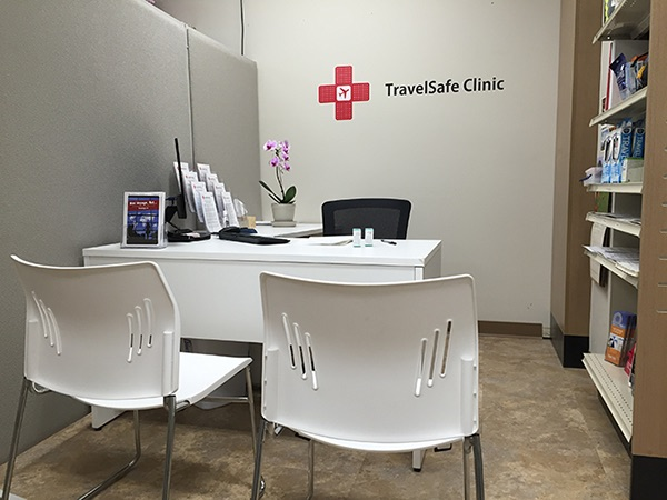 travel safe immunization clinic