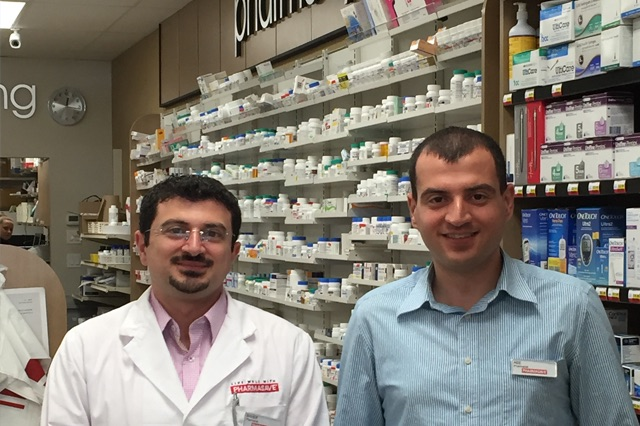 Picture of Travel Safe Pharmacists