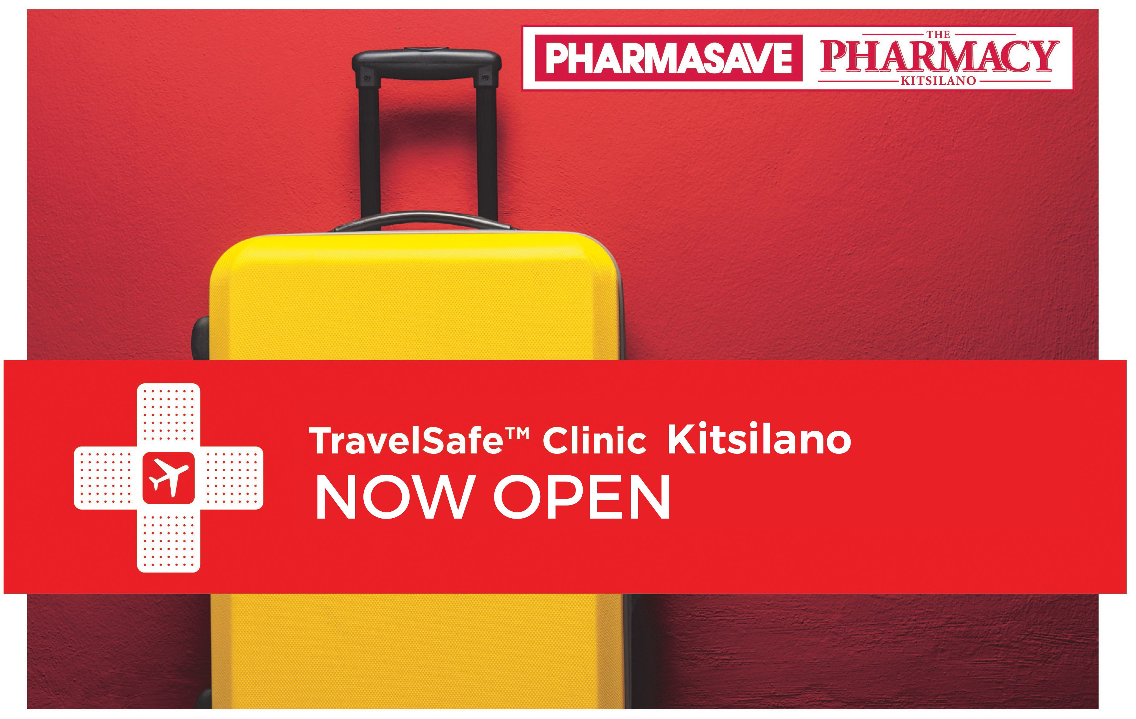 TravelSafe Immunization Clinic Vancouver opening soon
