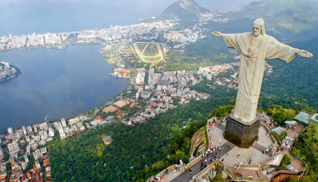 large Rio