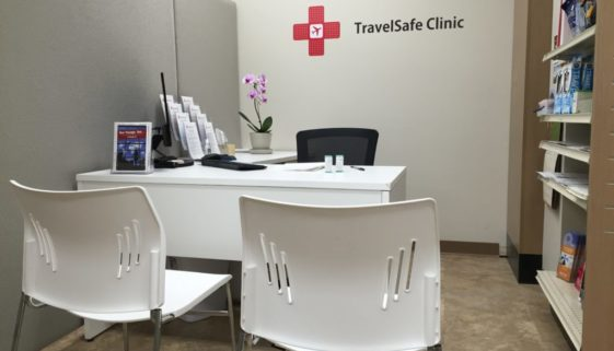 Tb Drop In Clinic Travel Safe Immunization Clinic