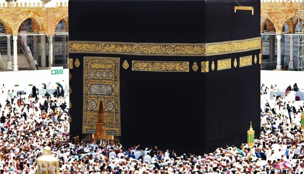 Are you prepared for the Hajj?
