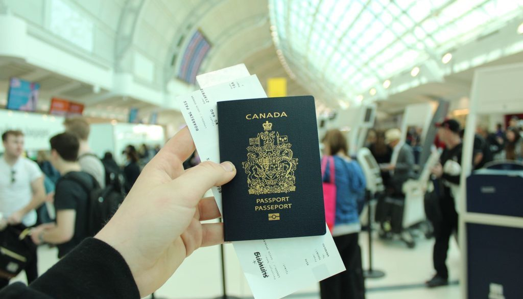 how to look after a passport? - Travel clinic TravelSafe