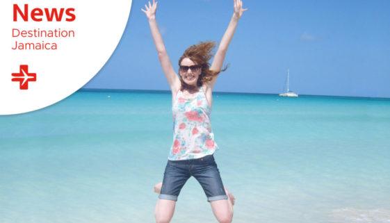 TravelSafe destination Jamaica