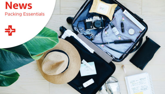 packing essentials TravelSafe news