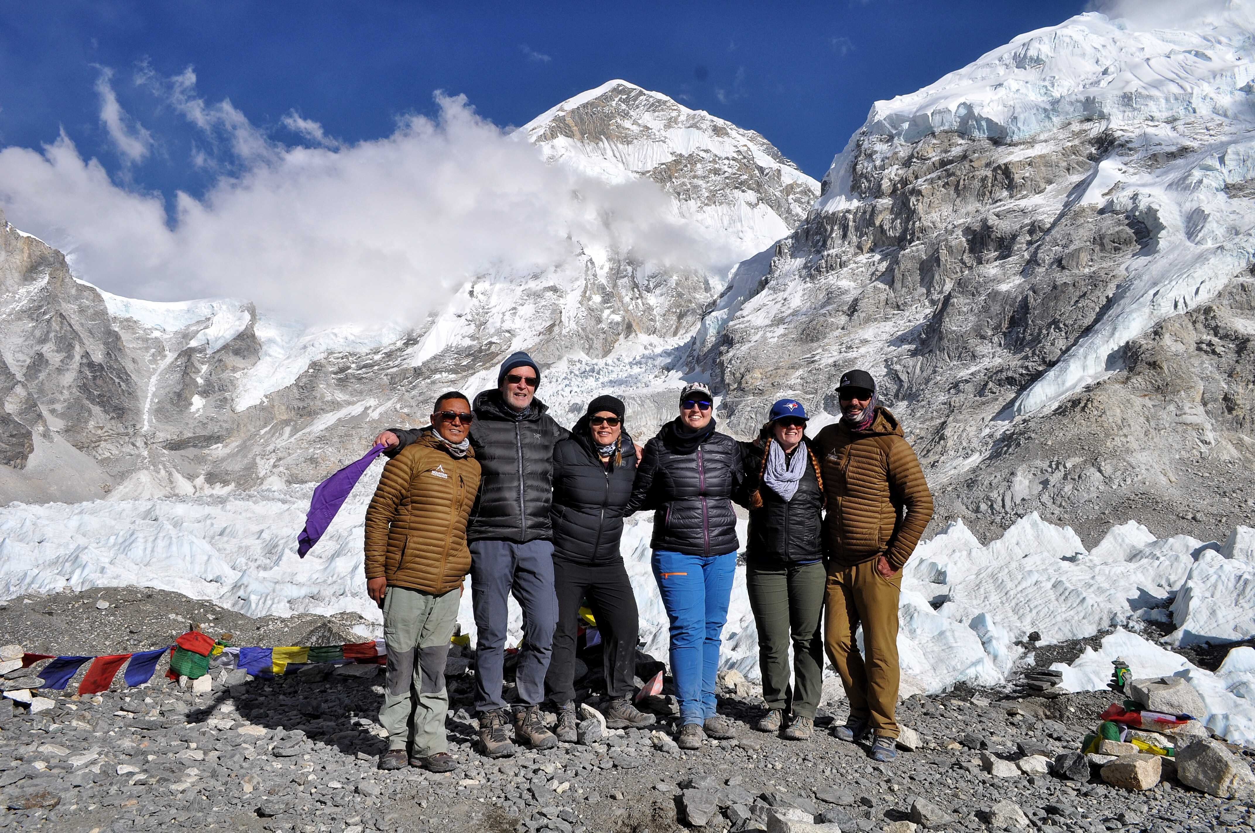 High Altitude and Trekking in Nepal - TravelSafe (1)