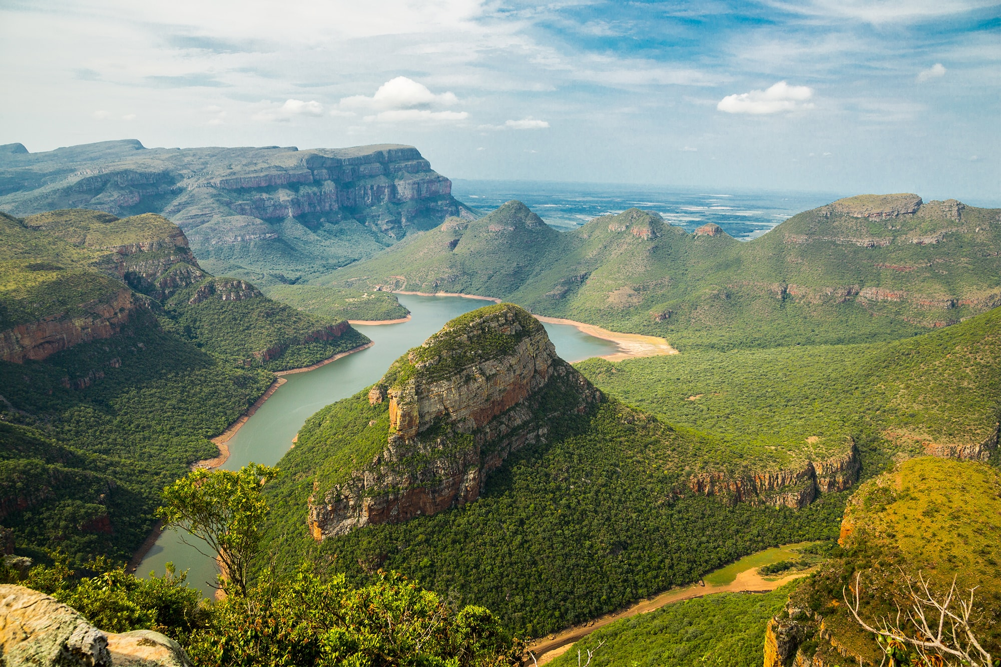 Visit South Africa - TravelSafe travel clinic