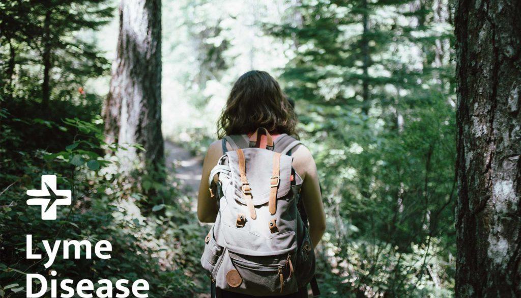 Lyme disease - Prevention, Symptom, Treatment - travel clinic TravelSafe