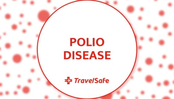 Polio – Are you at Risk?