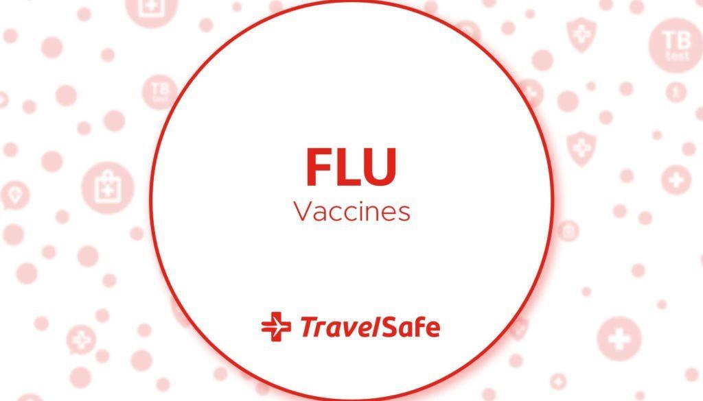 flu shot influenza vaccine travel clinic vancouver