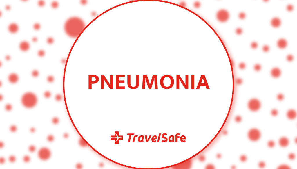 Pneumococcal Pneumonia vaccine