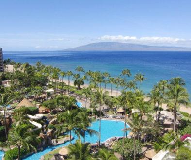 Family trip Maui