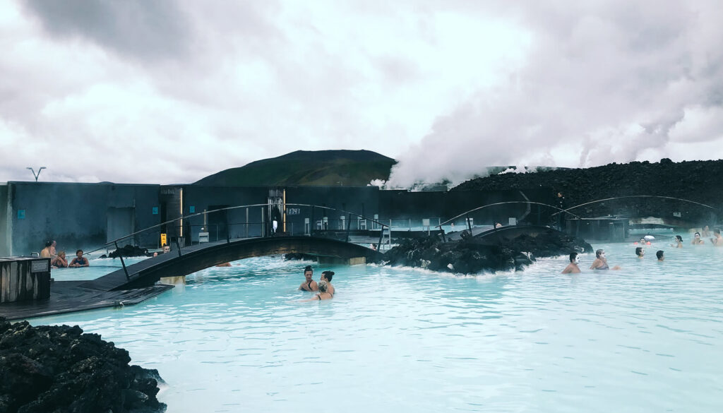 """Third-grade adventures – """"Trip to Iceland"""" by Amelia"""