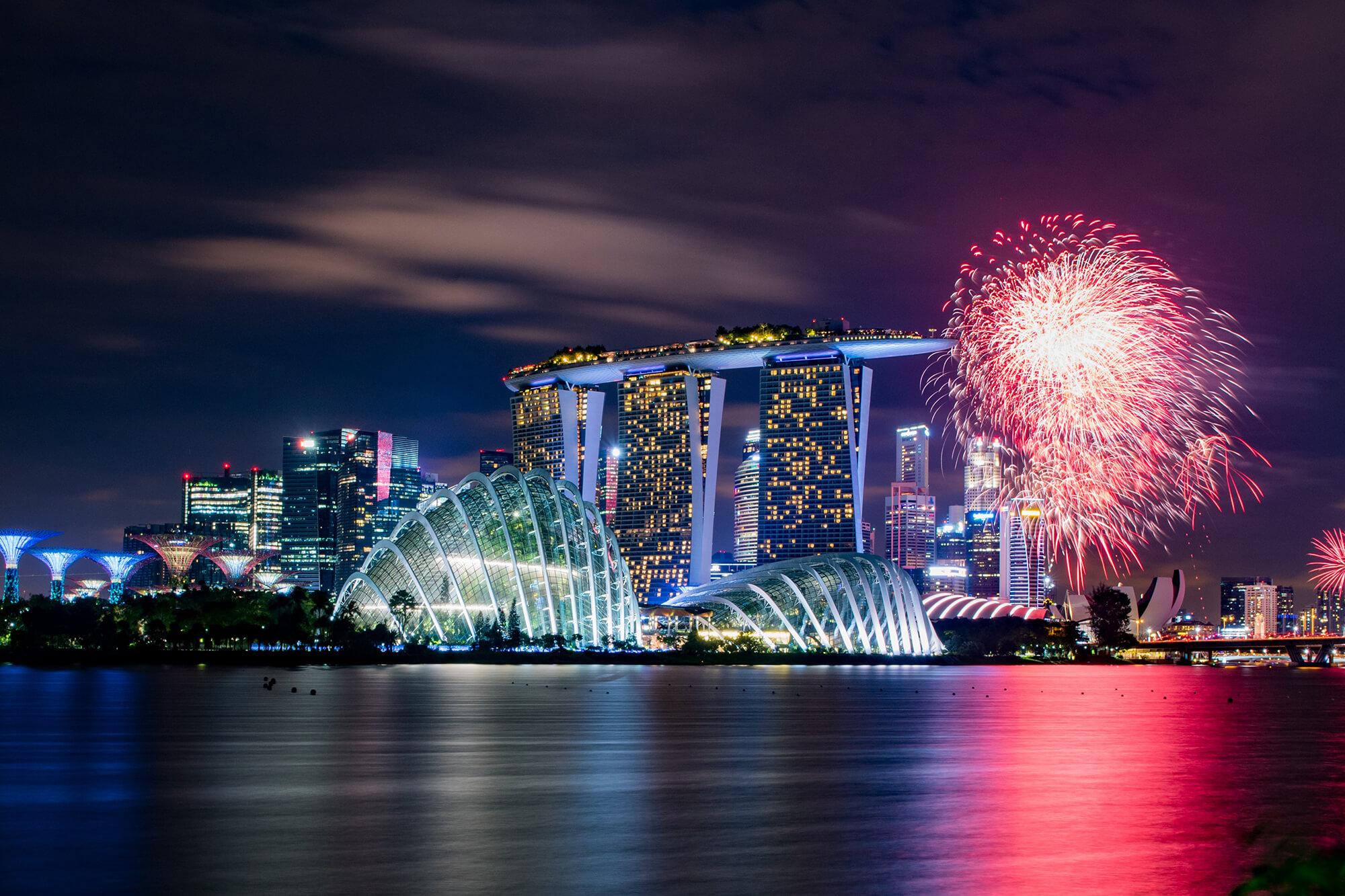 fun in singapore