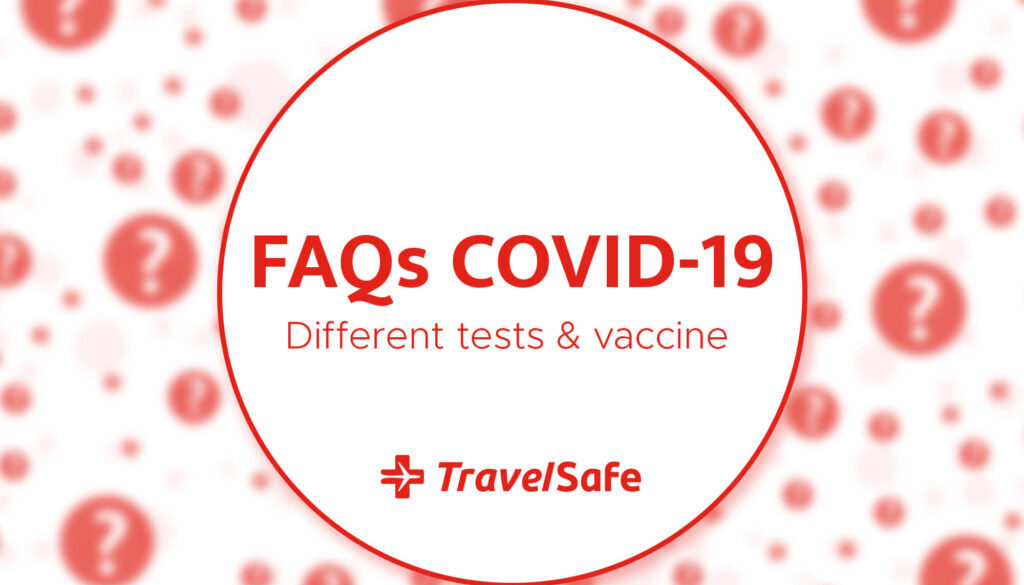 COVID-19 Tests different types and their benefits