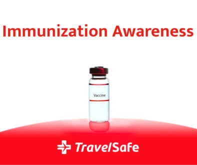 National Immunization Awareness Week